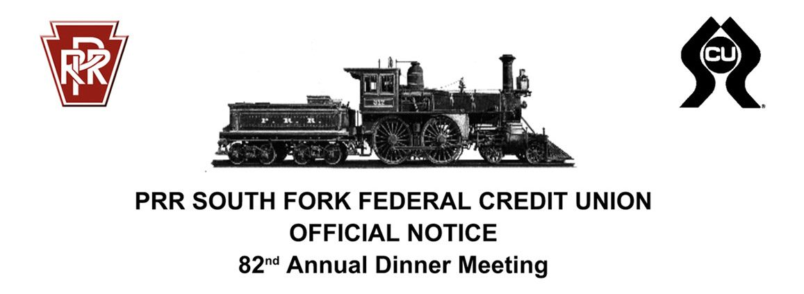 82nd Annual Dinner Meeting