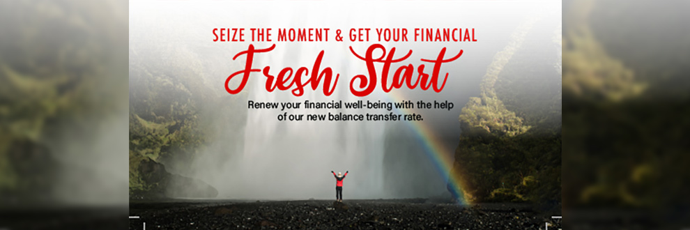 Renew Your Financing Well-being